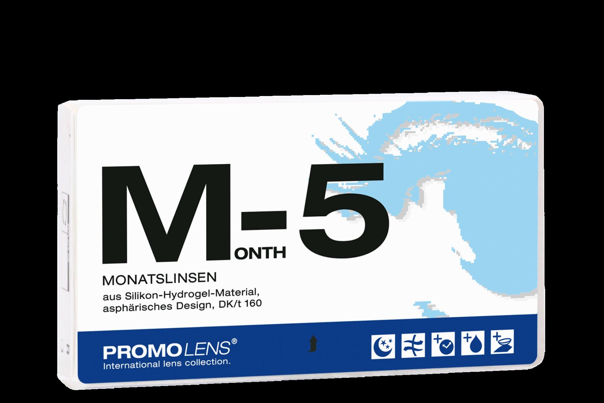 M-5 sph.