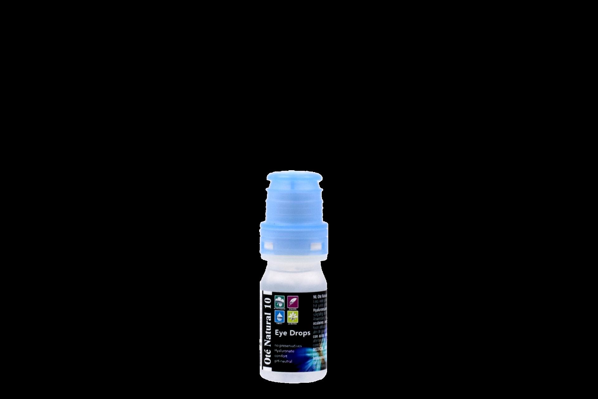 Natural Drops (10ml)