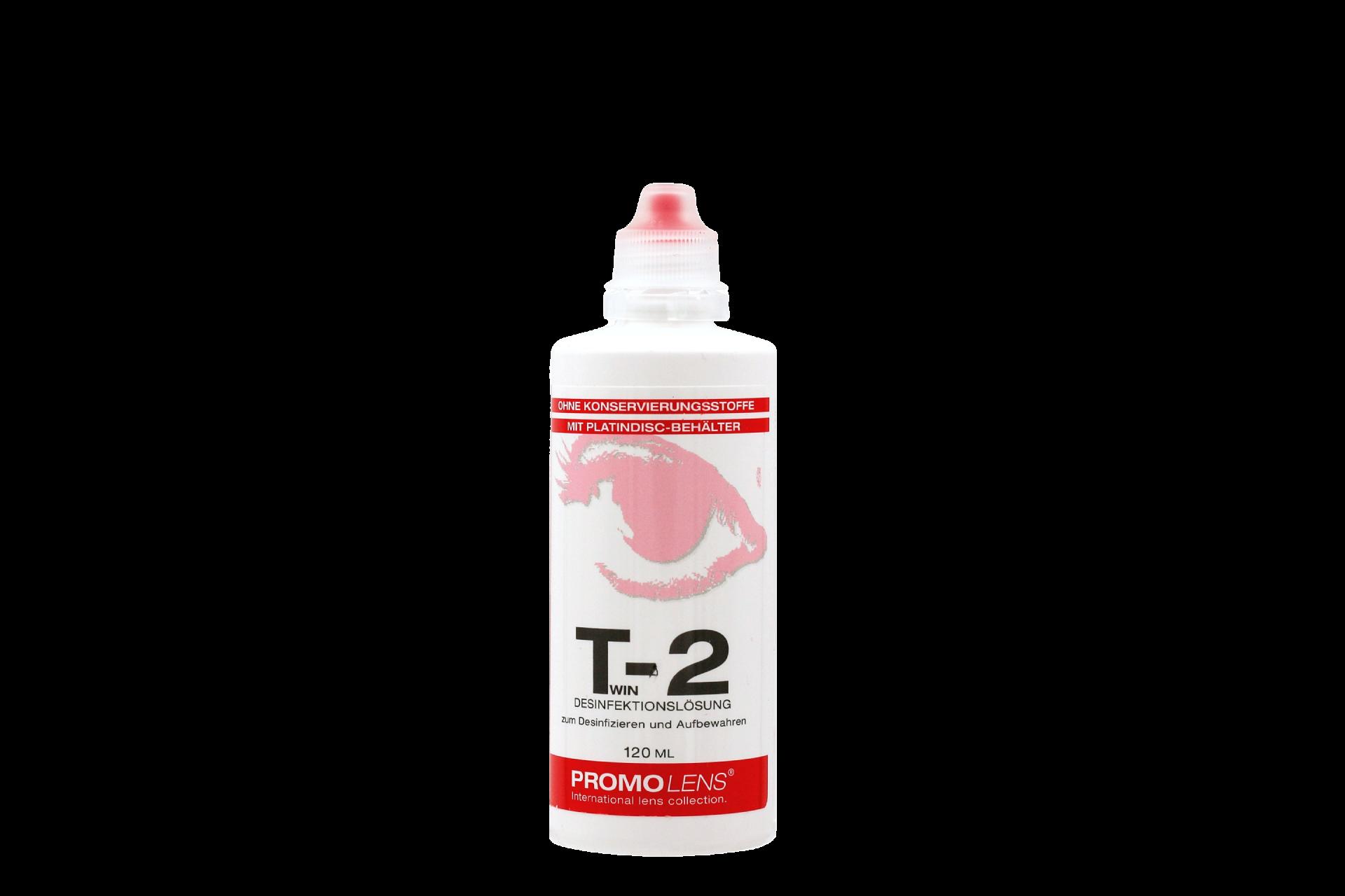 T-2 (120 ML)