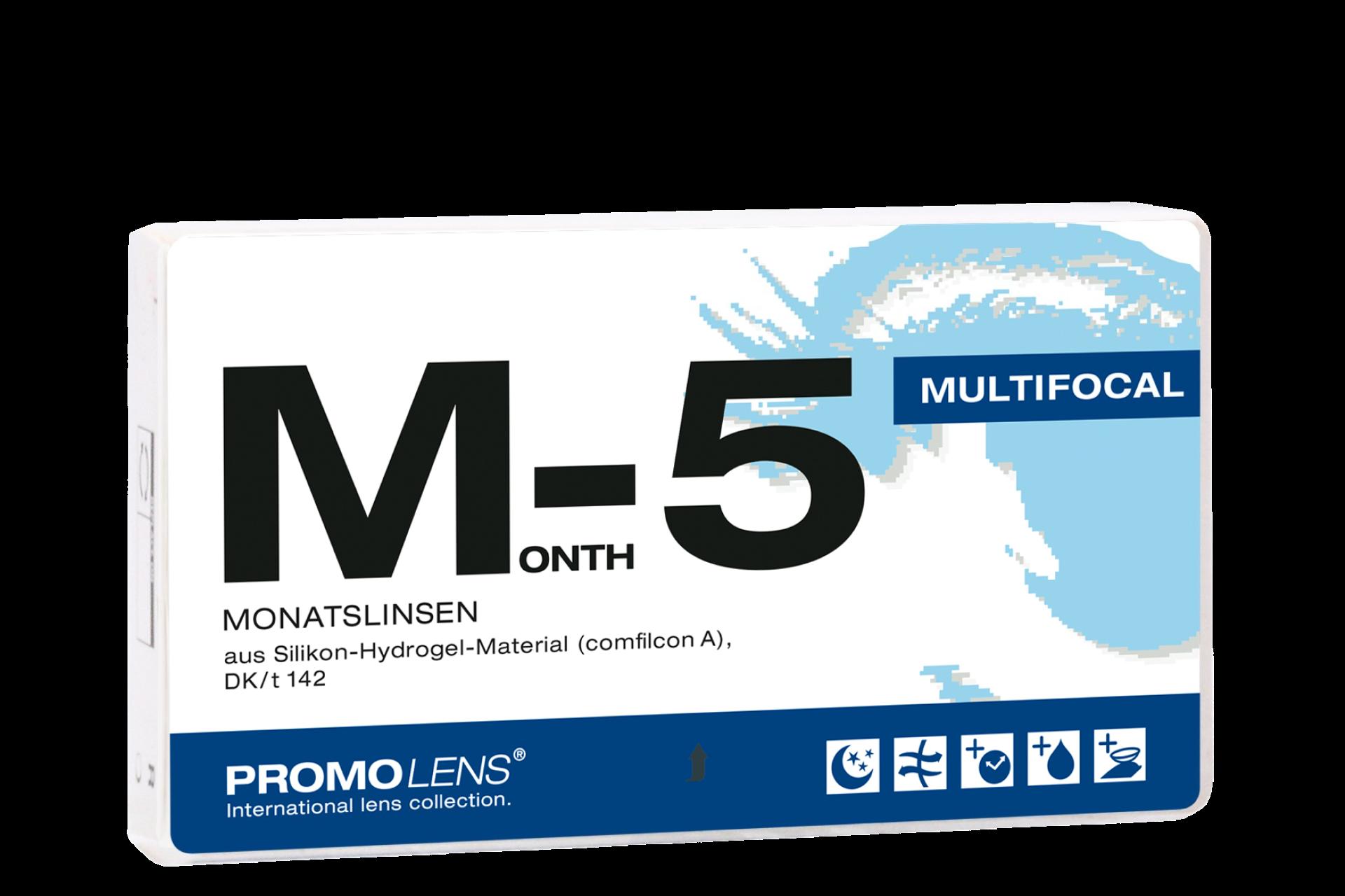 M-5 multi N