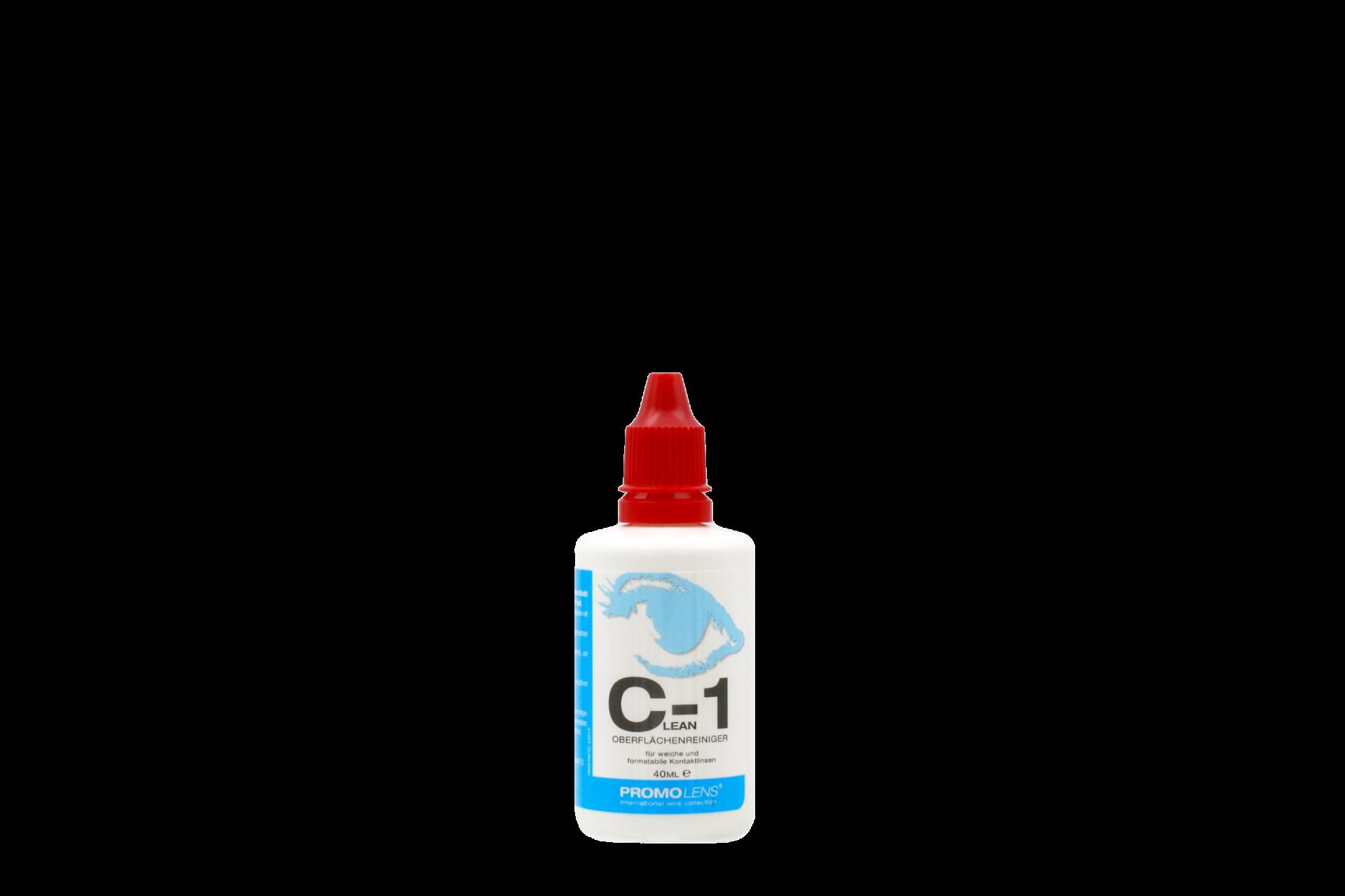 CLEAN-1 REINIGER (40 ML)