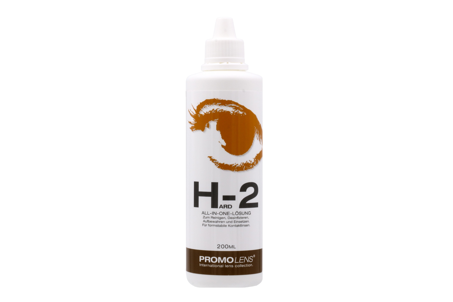 HARD-2 ALL-IN-ONE-LÖSUNG (200 ML)