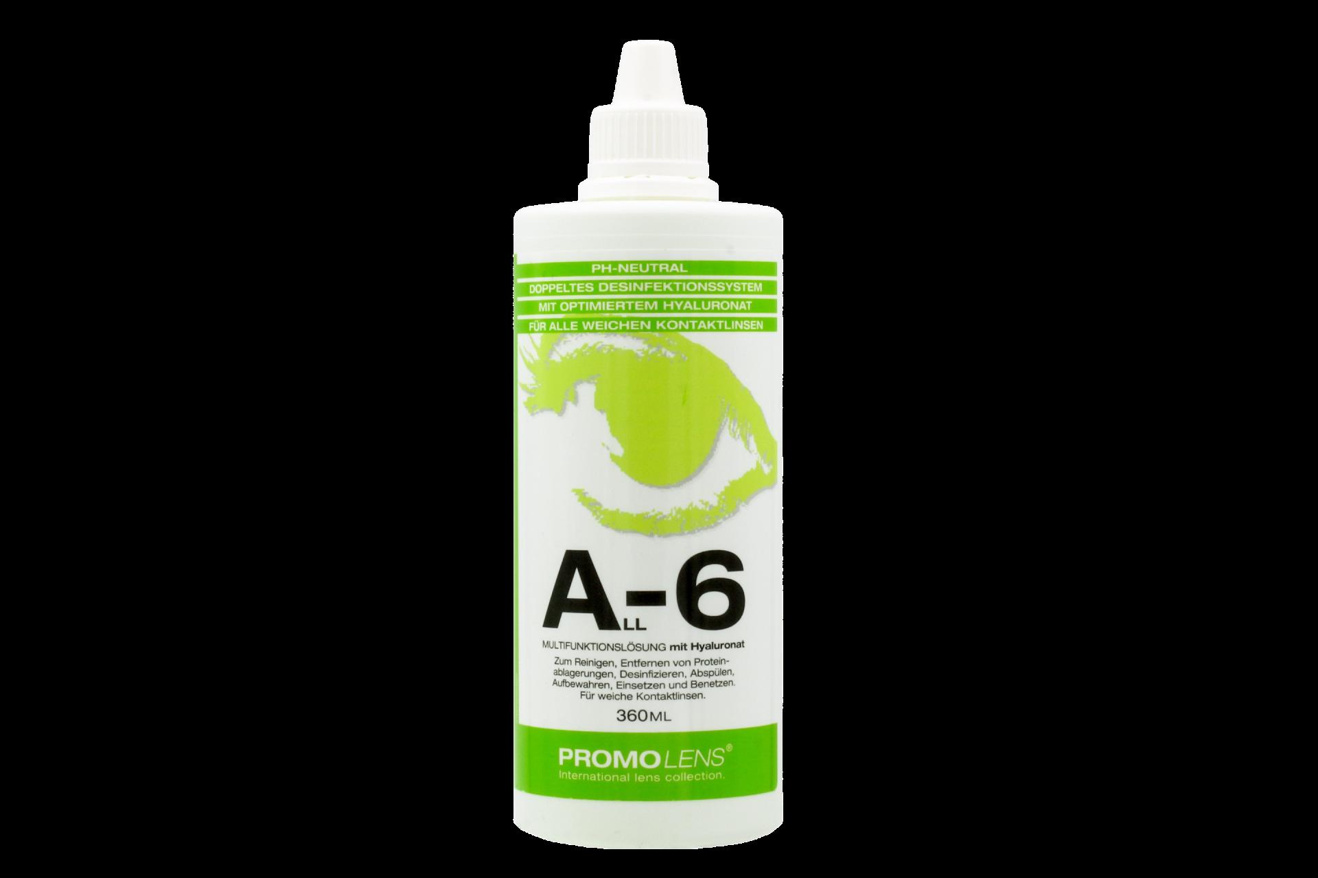 A-6 (360 ml)