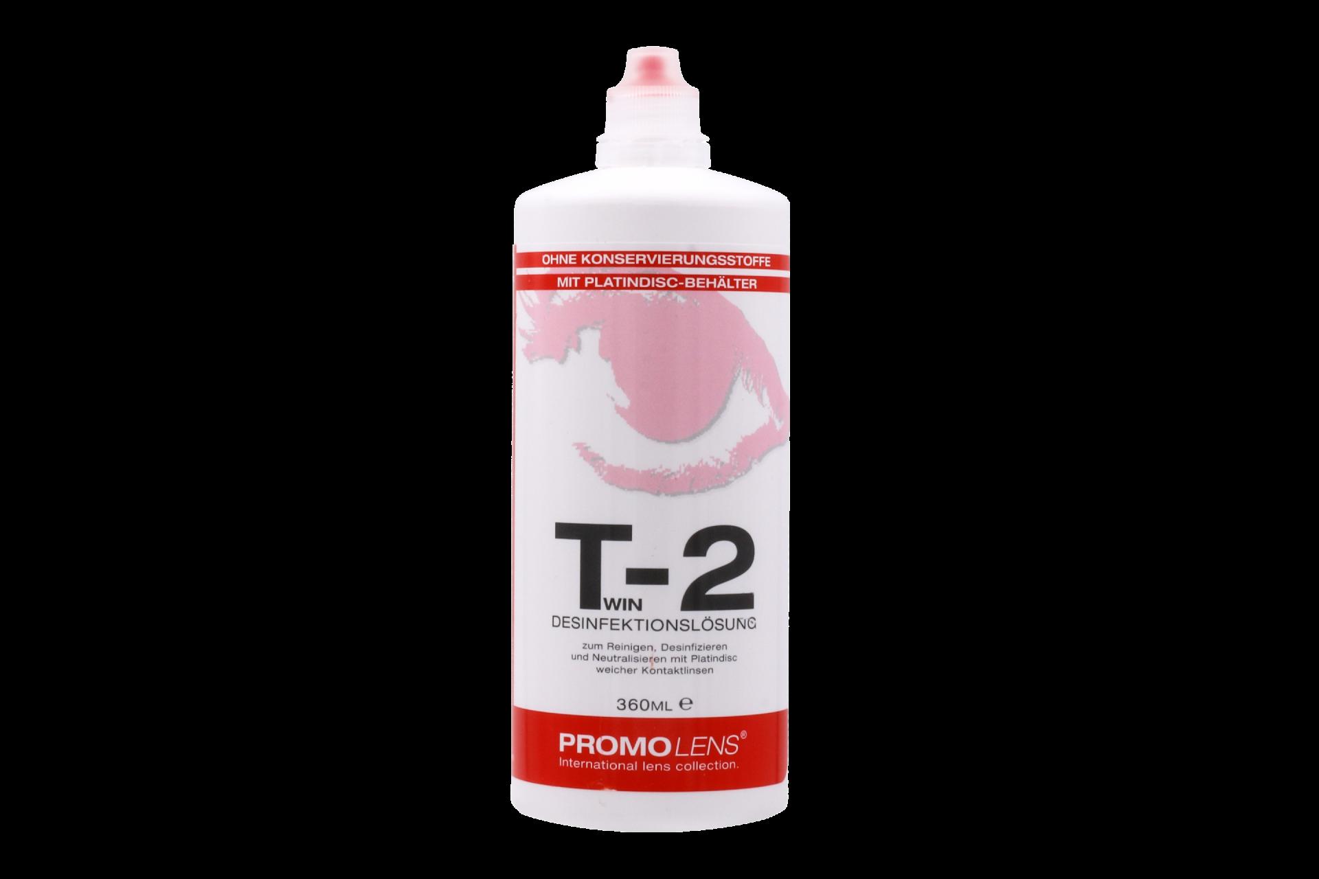 T-2 360 ml